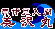 静岡県賀茂郡南伊豆町入間磯釣り渡船美沢丸